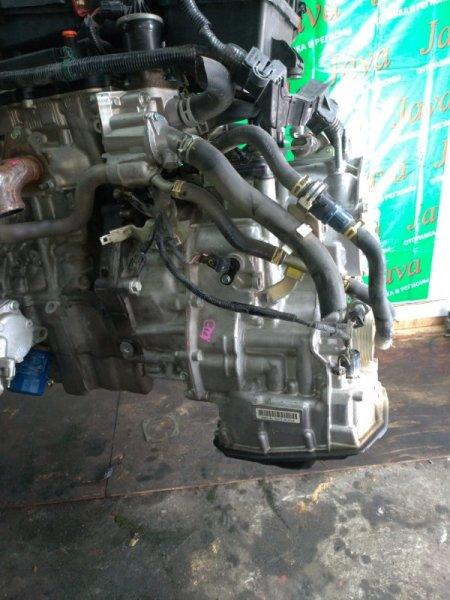 Акпп Honda N-Box JF1 S07A 2015 (б/у) ПРОБЕГ-35000КМ. 2WD. S9LA