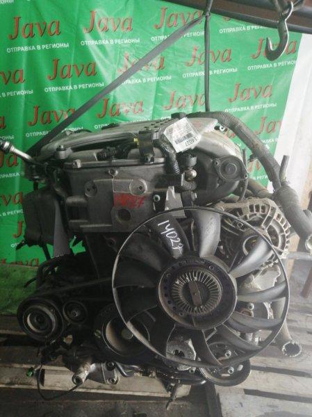 Двигатель Volkswagen Passat 3B AZX 2003 (б/у) ПРОБЕГ-56000КМ. 2WD. +КОМП. ПОД А/Т. СТАРТЕР В КОМПЛЕКТЕ.WVWZZZ3BZ3E230440