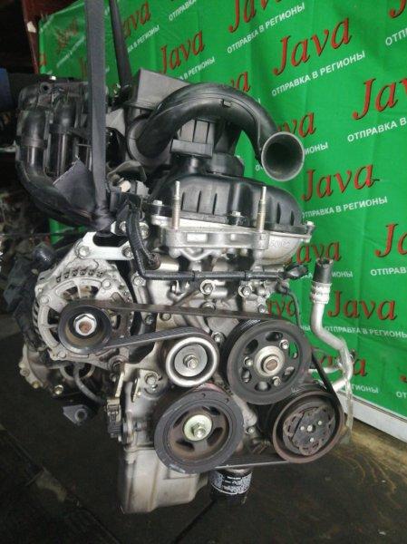 Двигатель Suzuki Hustler MR31S R06A 2014 (б/у) ПРОБЕГ-24000КМ. 2WD. +КОМП. ПОД А/Т. СТАРТЕР В КОМПЛЕКТЕ.