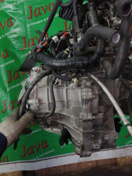 Акпп Toyota Succeed NCP160 1NZ-FE 2015 (б/у) ПРОБЕГ-30000КМ. 2WD. K312-08A.