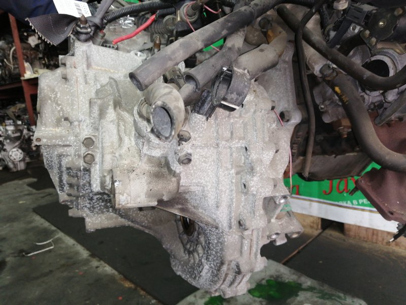 Акпп Hyundai Xg G6CT 2001 (б/у) ПРОБЕГ-29000КМ. 2WD. P1KCD.  KMHFU41DR2A144208