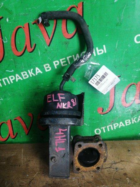 Горный тормоз Isuzu Elf NKR81 4HL1 2003 (б/у)