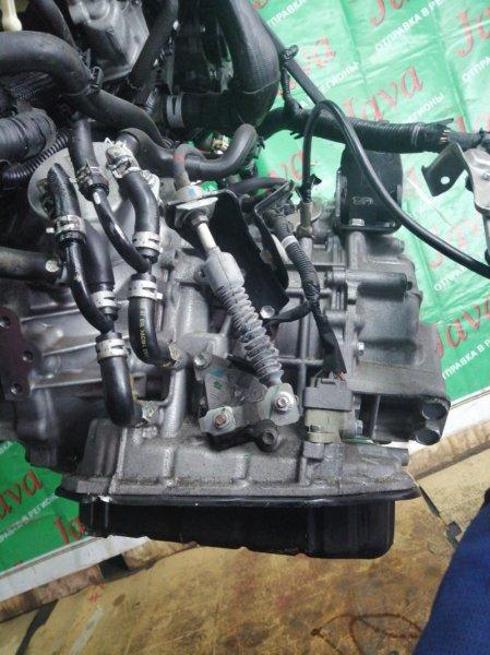 Акпп Toyota Avensis ZRT272 3ZR-FAE 2014 (б/у) ПРОБЕГ-24000КМ. 2WD. K111-05A