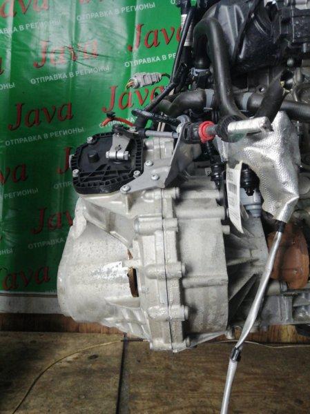 Акпп Audi A3 8V CXS 2015 (б/у) ПРОБЕГ-32000КМ. 2WD. WAUZZZ8V5FA043170