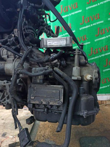 Акпп Chrysler Pt Cruiser PT EDZ 2001 (б/у) ПРОБЕГ-53000КМ. 2WD.  1C8FZBB971T679528
