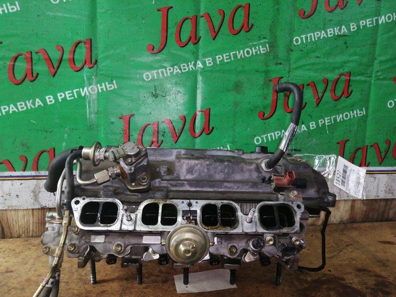 Головка блока цилиндров Toyota Noah AZR60 1AZ-FSE 2005 (б/у) В сборе,