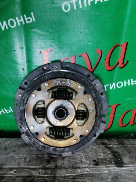 Диск сцепления Toyota Prius NHW20 1NZ-FXE 2006 (б/у) 2WD