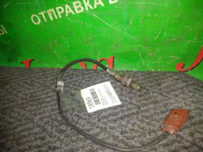 Лямбда-зонд Volkswagen Polo 6R1 CBZ 2009 (б/у) 036906262AA