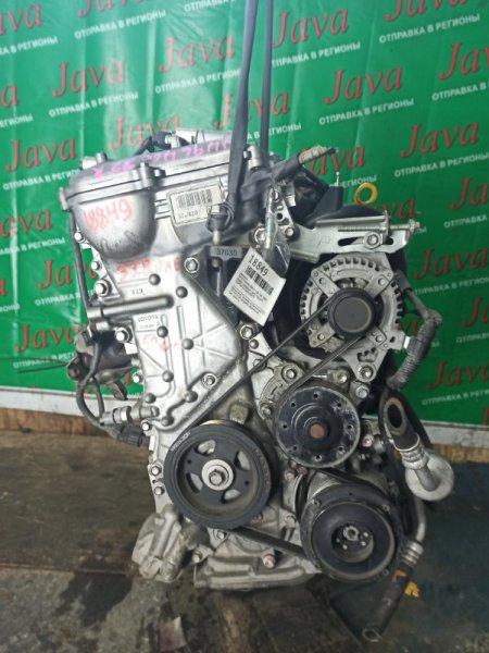 Двигатель Toyota Noah ZRR70 3ZR-FE 2009 (б/у) ПРОБЕГ-50000КМ. 2WD. +КОМП. ПОД А/Т. СТАРТЕР В КОМПЛЕКТЕ. ЛОМ ДАТЧИКА VVT-I.