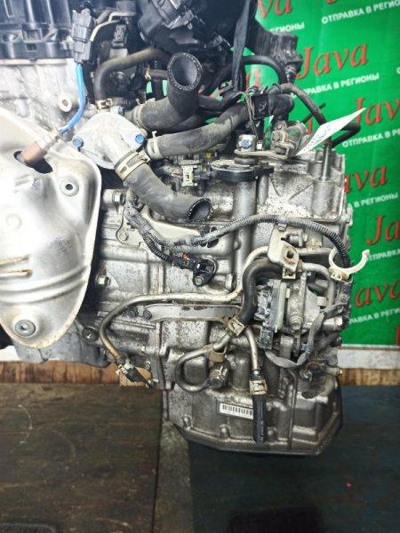 Акпп Honda N-Box JF1 S07A 2012 (б/у) ПРОБЕГ-25000КМ. S9LA. СОЛЕНОИДЫ ЦЕЛЫЕ. 2WD.