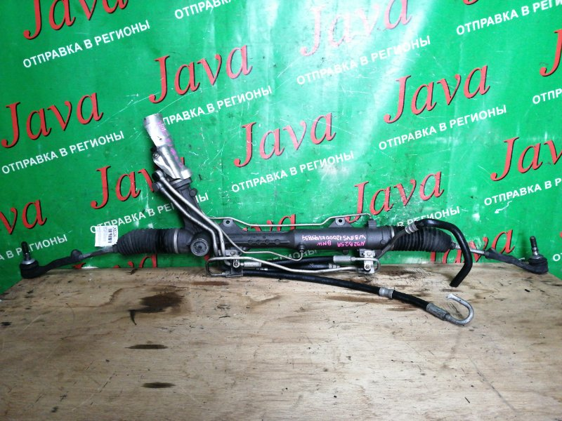 Рулевая рейка Bmw 3-Series E91 N52B25 2005 передняя (б/у) 2WD.  WBAVS12000KV95839 325i