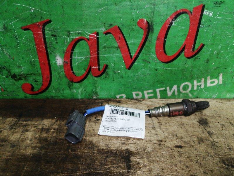 Лямбда-зонд Honda Life JC1 P07A 2014 (б/у) 2112002690