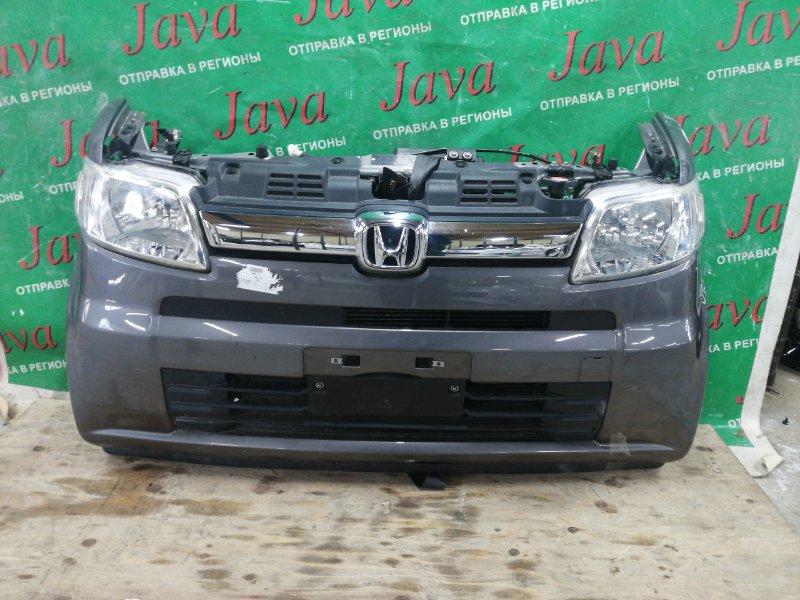 Ноускат Honda Zest JE1 P07A 2009 передний (б/у) ПОД А/Т.