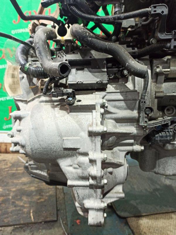 Акпп Honda N-One JG1 S07A 2013 (б/у) ПРОБЕГ-31000КМ. 2WD.SLOA.