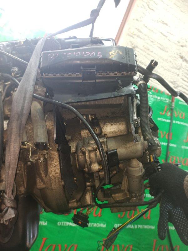 Акпп Smart City M160910 2003 (б/у) ПРОБЕГ-37000КМ. 2WD. WME01MC012H077805