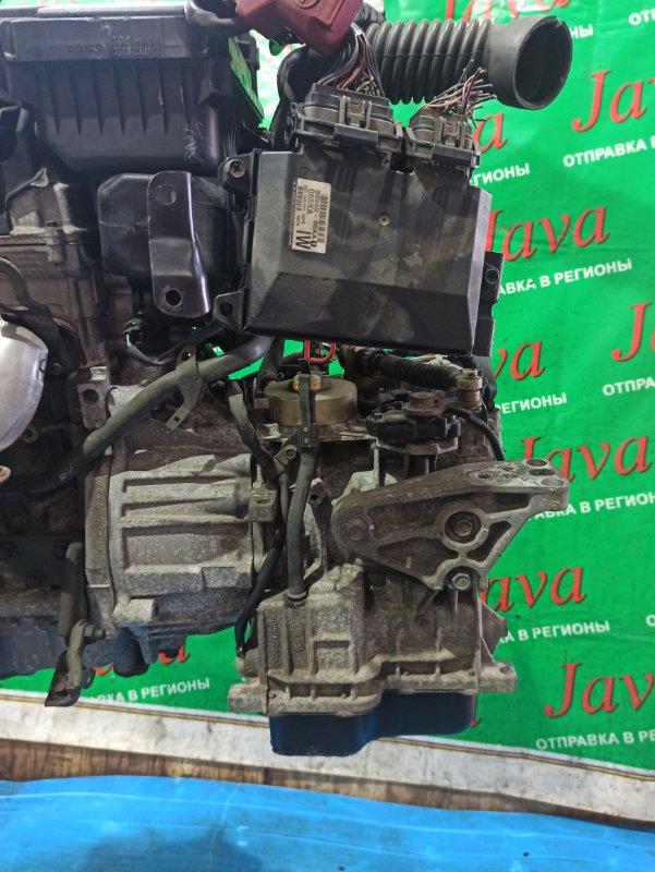 Акпп Mazda Az Wagon MJ22S K6A 2007 (б/у) ПРОБЕГ-43000КМ. 2WD.