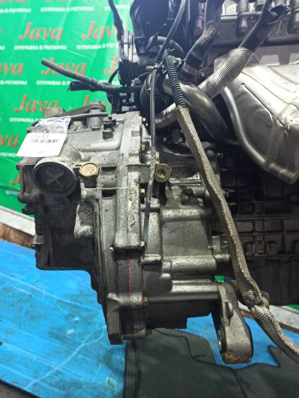 Акпп Volvo V50 YV1M B5244S 2004 (б/у) ПРОБЕГ-54000КМ. 2WD. 55-51SN.  YV1MW664952053348