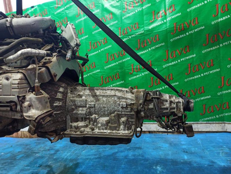 Акпп Nissan Leopard JHY33 VQ30DET 1998 (б/у) ПРОБЕГ-51000КМ. 2WD. RE4R03A RC39. 52X15