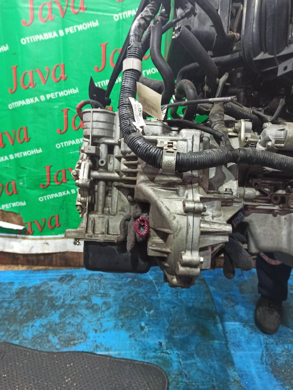 Акпп Suzuki Palette MK21S K6A 2009 (б/у) ПРОБЕГ-51000КМ. 2WD.