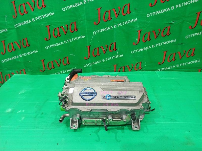 Инвертор Nissan Leaf ZE0 EM61 2011 (б/у) 291A03NA0A