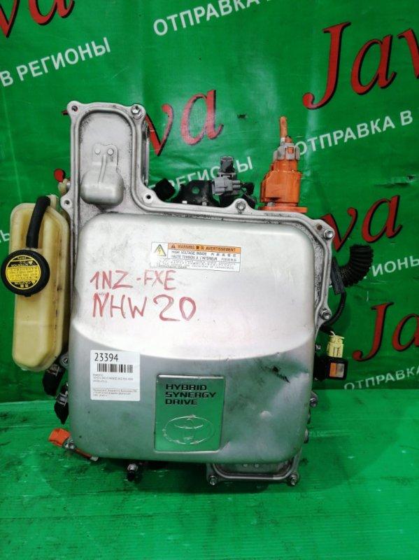 Инвертор Toyota Prius NHW20 1NZ-FXE 2006 (б/у) G9200-47121