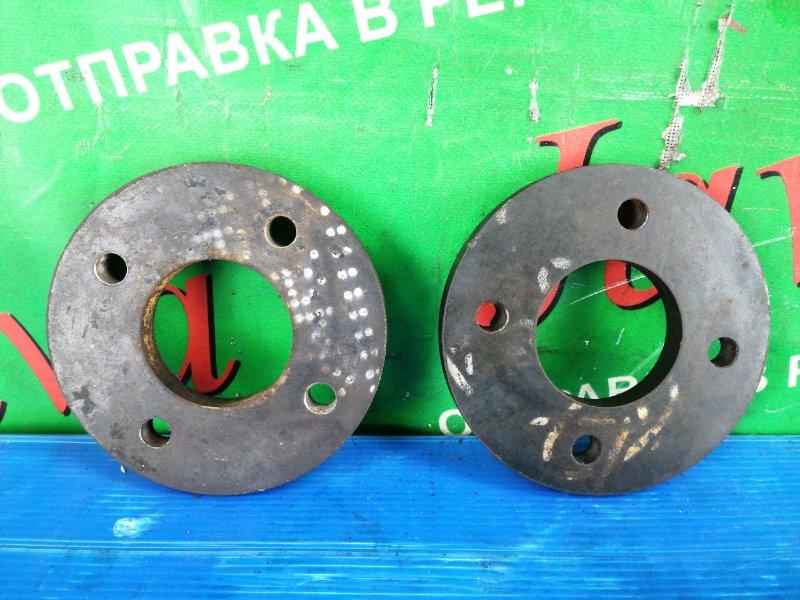 Проставка колеса (б/у) 4X100. ЦО 70ММ