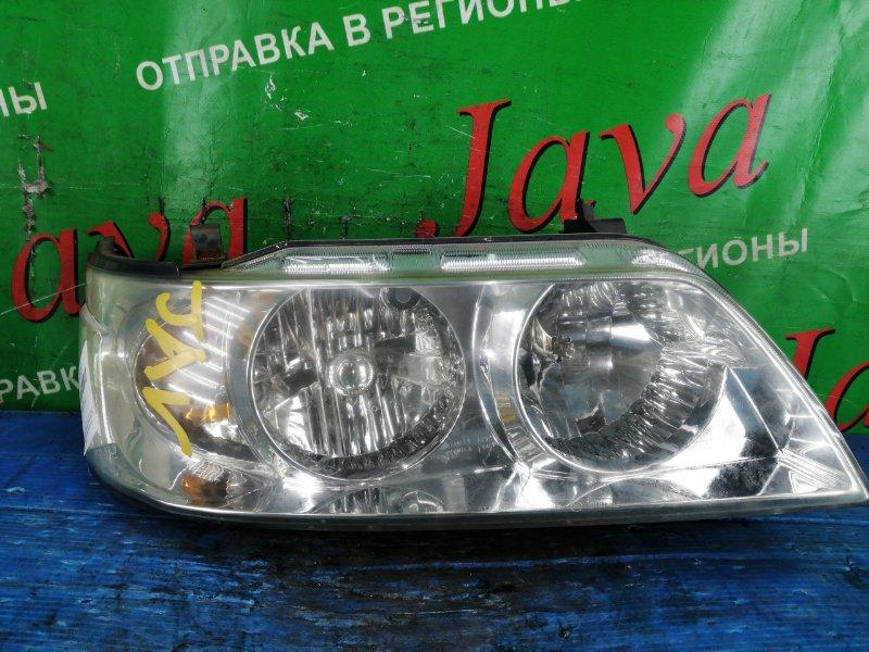 Фара Nissan Laurel HC35 2002 передняя правая (б/у) P0721