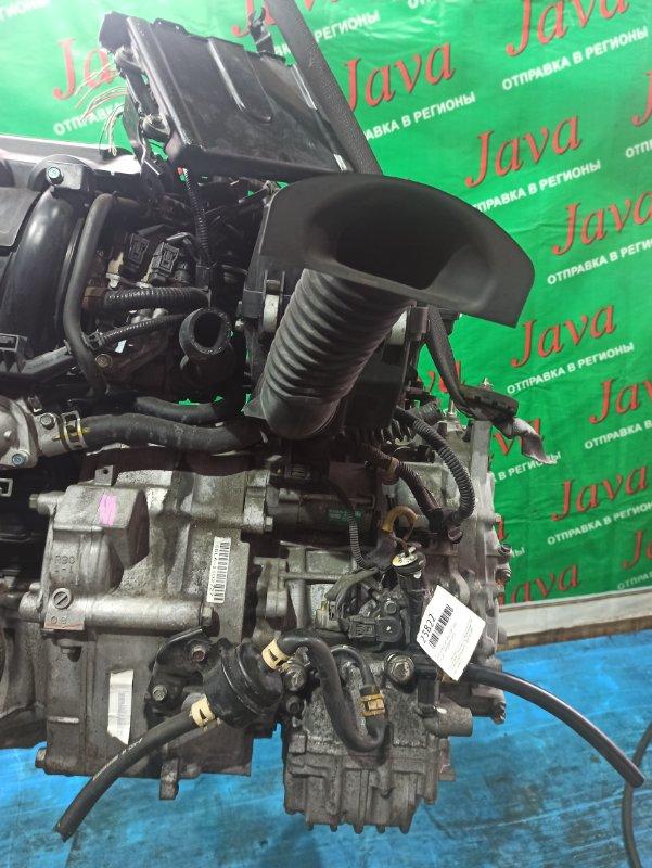 Акпп Honda Insight ZE2 LDA 2009 (б/у) ПРОБЕГ-49000КМ. 2WD. SBLA.