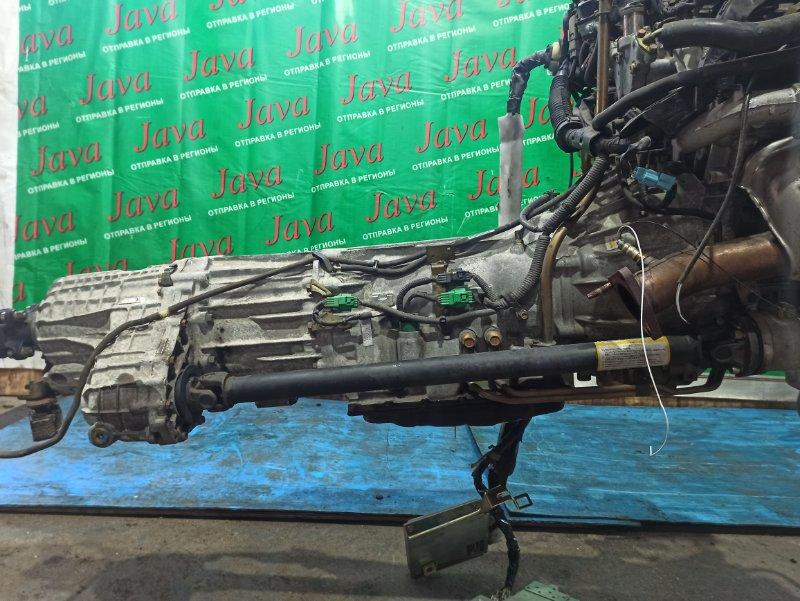 Акпп Nissan Stagea NM35 VQ25DD 2001 (б/у) ПРОБЕГ-60000КМ. 4WD. RE5R05A RC35. 90X11