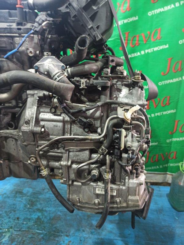 Акпп Honda N-Box JF2 S07A 2013 (б/у) ПРОБЕГ-48000КМ. 4WD. S9MA