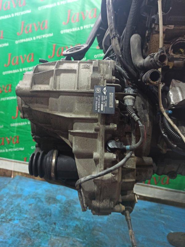 Акпп Mini Cooper R50 W10B16A 2004 (б/у) ПРОБЕГ-54000КМ. 2WD. WMWRC32040TJ03897