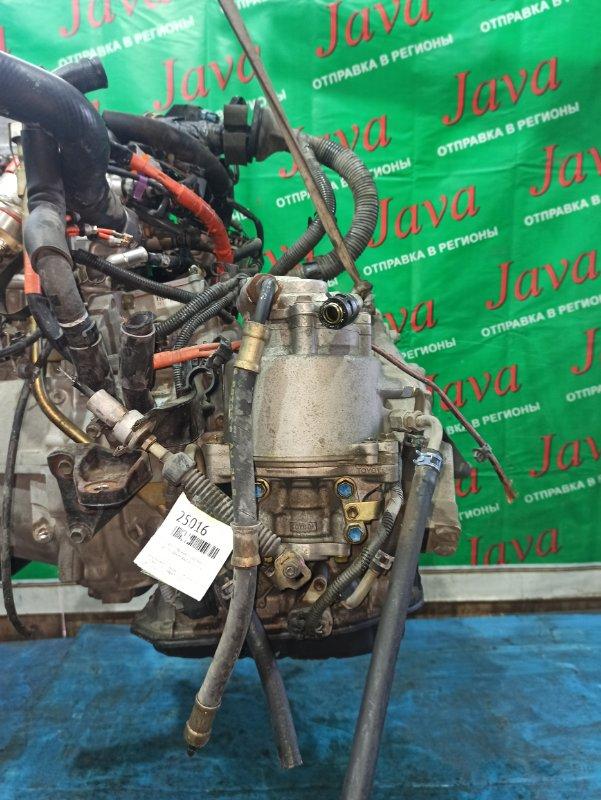 Акпп Toyota Estima AHR10 2AZ-FXE 2001 (б/у) ПРОБЕГ-58000КМ. 4WD. P210-01A