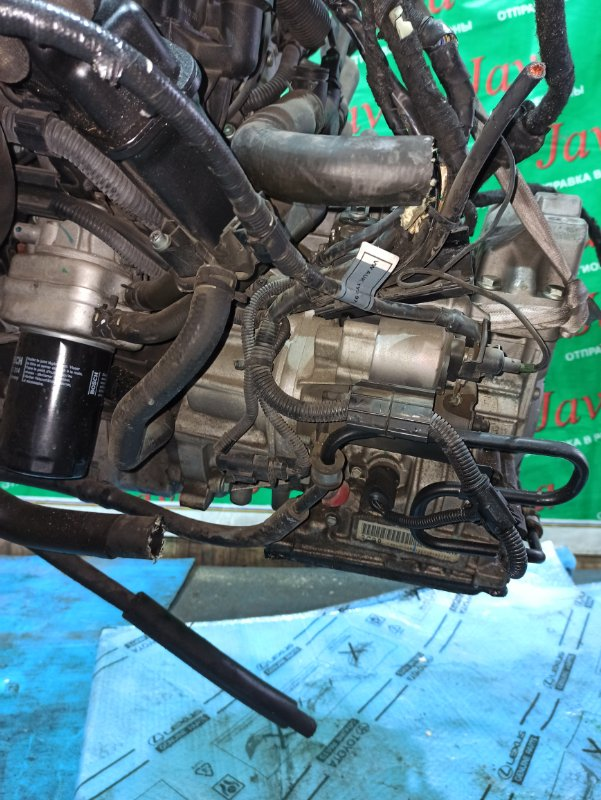 Акпп Volkswagen Golf 1J1 AZJ 2006 (б/у) ПРОБЕГ-52000КМ. 2WD.