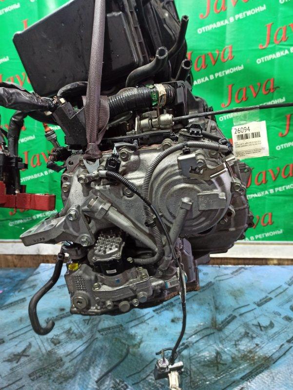 Акпп Suzuki Alto Lapin HE22S K6A 2014 (б/у) ПРОБЕГ-14000КМ. 2WD. IDLING STOP. CVT.