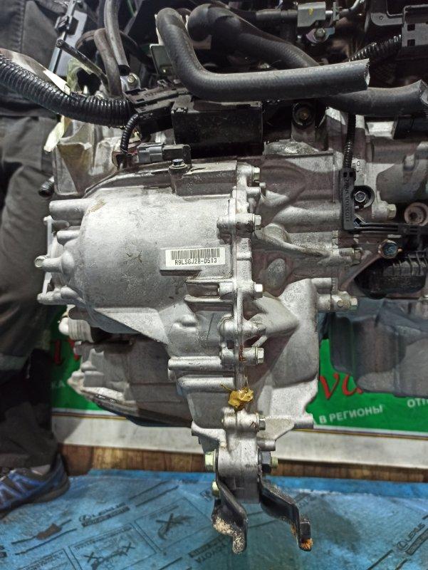 Акпп Honda N-Wgn JH1 S07A 2016 (б/у) ПРОБЕГ-31000КМ. 2WD. SZ3A