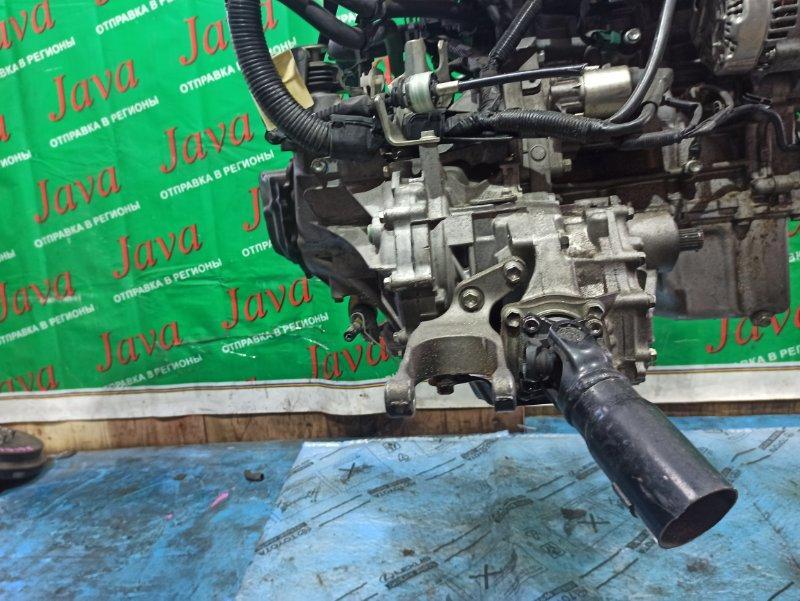 Мкпп Suzuki Wagon R MH34S R06A 2013 (б/у) ПРОБЕГ-36000КМ. 4WD. ДЕФЕКТ КРЕПЛЕНИЯ.