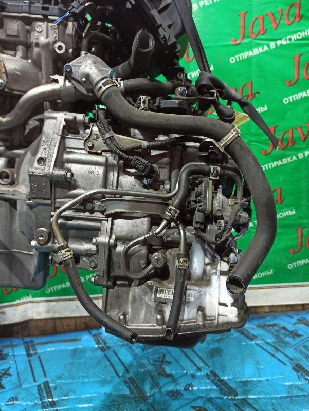 Акпп Honda N-One JG1 S07A 2013 (б/у) ПРОБЕГ-28000КМ. SLOA. 2WD.