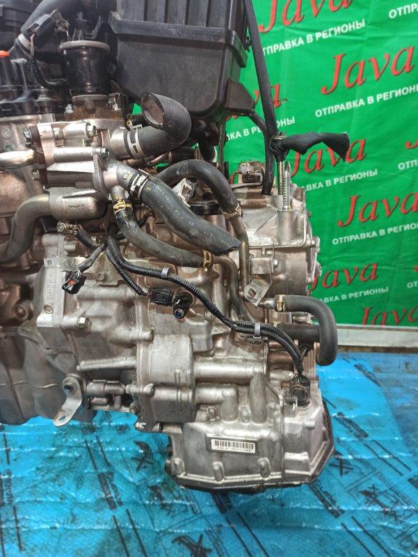 Акпп Honda N-Box JF1 S07A 2014 (б/у) ПРОБЕГ-34000КМ. S9LA. 2WD.