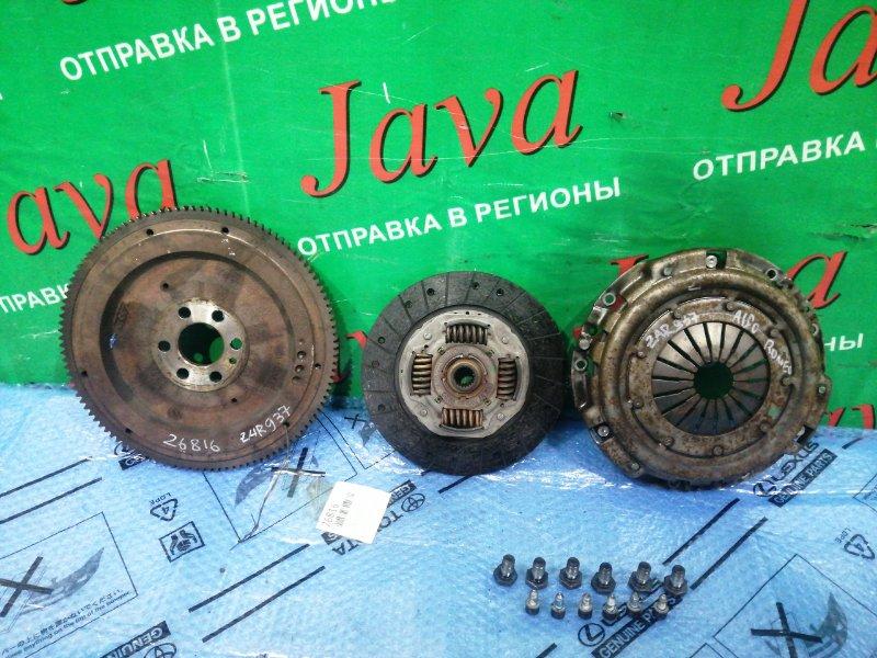Маховик Alfa Romeo 147 937A AR32310 2008 (б/у) +КОРЗИНА, ДИСК, БОЛТЫ. ZAR93700003408091