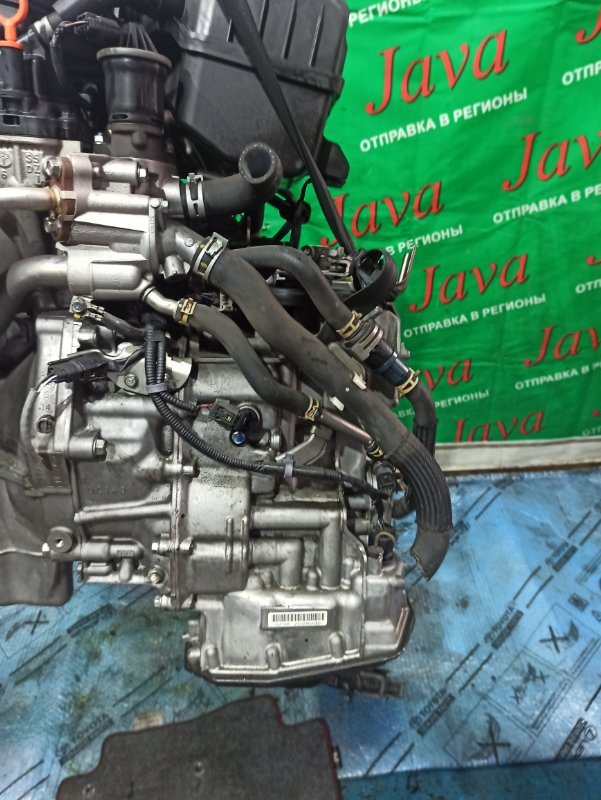 Акпп Honda N-Wgn JH1 S07A 2015 (б/у) ПРОБЕГ-48000КМ. 2WD. SZ3A