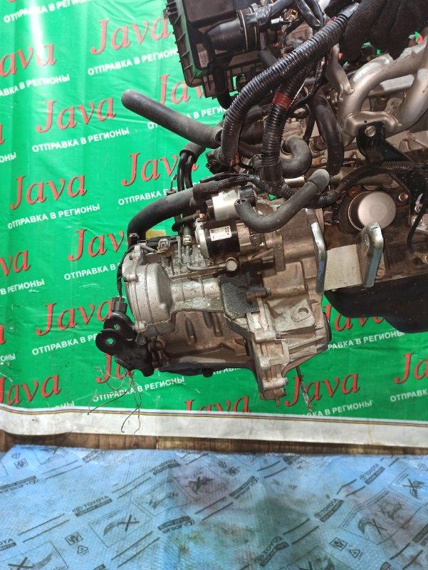 Акпп Nissan Otti H92W 3G83 2012 (б/у) ПРОБЕГ-50000КМ. 2WD. F4A1