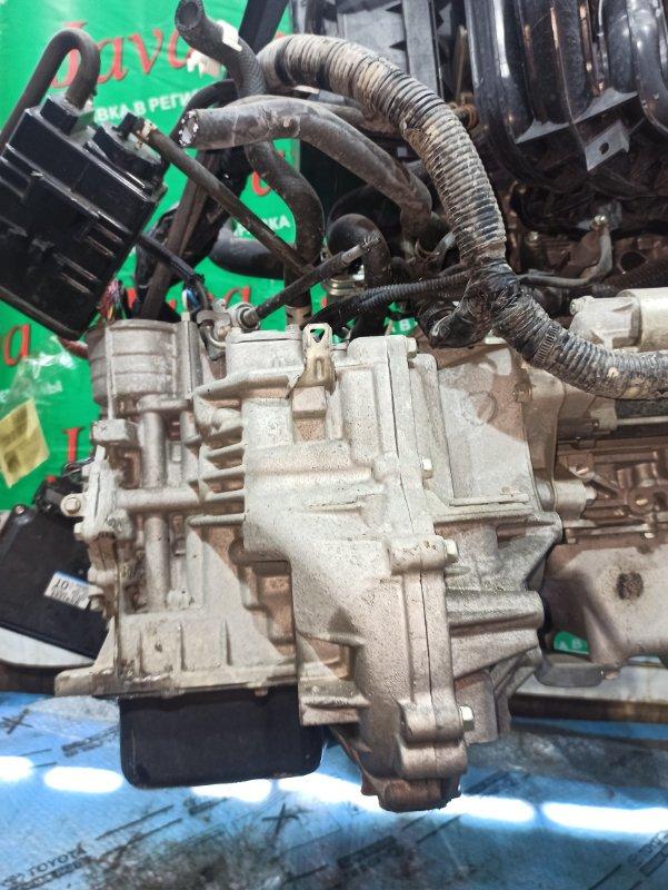 Акпп Mazda Carol HB25S K6A 2012 (б/у) ПРОБЕГ-45000КМ. 2WD. A2518913