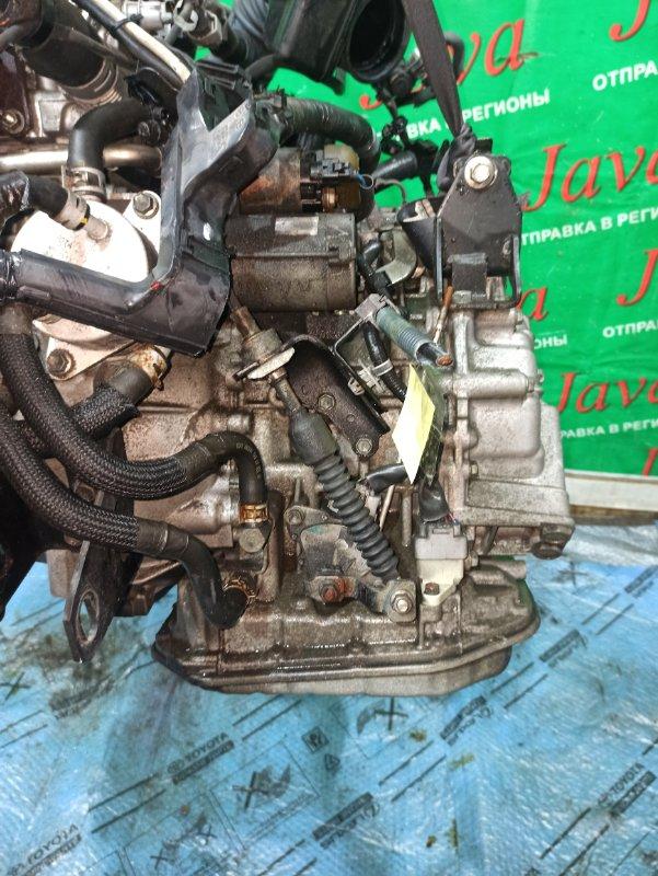 Акпп Toyota Blade AZE154 2AZ-FE 2009 (б/у) ПРОБЕГ-61000КМ. 4WD. K112F-02A