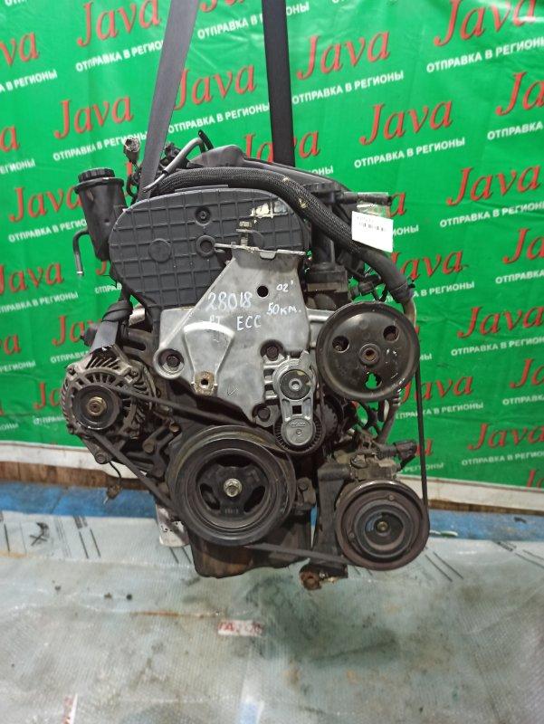 Двигатель Chrysler Pt Cruiser PT ECC 2002 (б/у) ПРОБЕГ-50000КМ. 2WD. КОСА+КОМП. ПОД А/Т. СТАРТЕР В КОМПЛЕКТЕ. 1C8F4B8963T521187