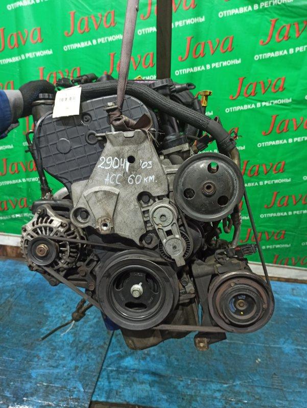 Двигатель Chrysler Pt Cruiser PT ECC 2003 (б/у) ПРОБЕГ-60000КМ. 2WD. КОСА+КОМП. ПОД А/Т. СТАРТЕР В КОМПЛЕКТЕ.1C8FZB89X2U550802. ЛОМ ДАТЧИКА НА ЗАСЛОНКЕ.