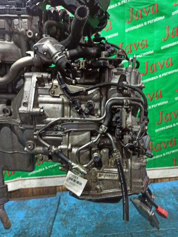 Акпп Honda N-Box JF1 S07A 2012 (б/у) ПРОБЕГ-60000КМ. 2WD. S9LA