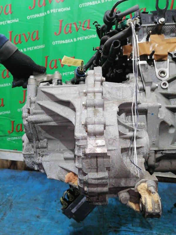 Акпп Volvo V50 MW43 B4204S3 2012 (б/у) ПРОБЕГ-70000КМ. 2WD. 8G9R 7000 BD. YV1MW434BC2692228