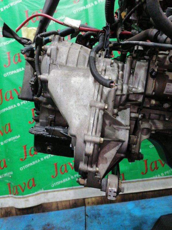 Акпп Fiat Punto 188 188A5000 2001 (б/у) ПРОБЕГ-62000КМ. 2WD. TC46FHJ1AA. ZFA18800004284639