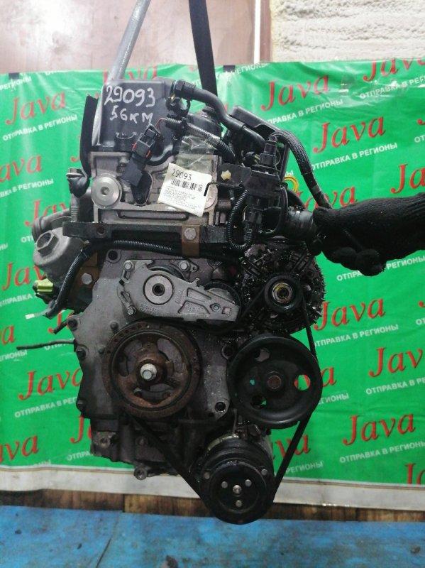 Двигатель Mini One R50 W10B16D 2007 (б/у) ПРОБЕГ-56000КМ. 2WD. КОСА+КОМП. ПОД А/Т. СТАРТЕР В КОМПЛЕКТЕ. WMWRA32090TE85790. ЛОМ КАТУШКИ.