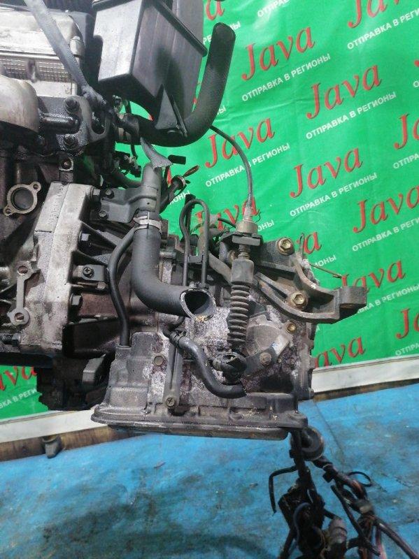 Акпп Chevrolet Cruze HR51S M13A 2001 (б/у) ПРОБЕГ-62000КМ. 4WD.